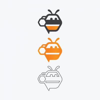 logo-onhouse-agency-beezie-1